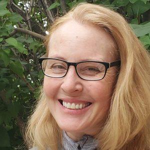 Melissa Robohn, At Large