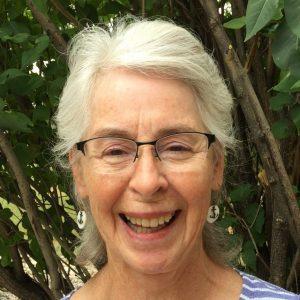Patricia Atkins, Secretary