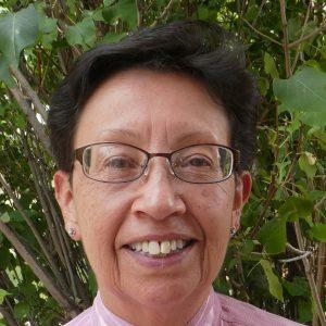 Maggie Williamson, Treasurer