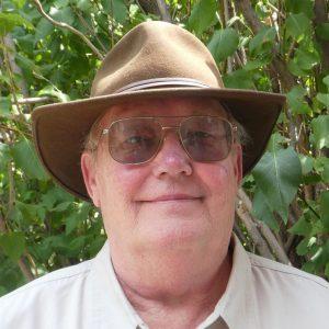 Rogers Davis, Museum Director & Curator