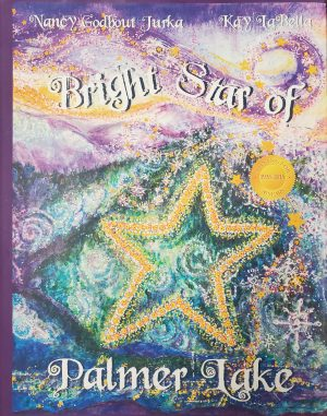 Bright Star of Palmer Lake front cover