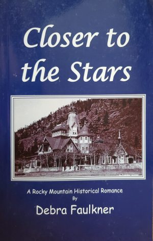 Cover image for Closer to the Stars